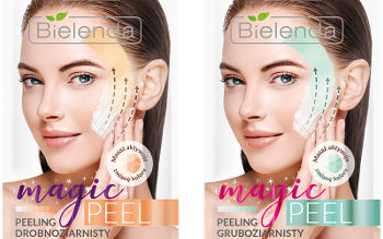 Bielenda Magic Peel Peelingi do twarzy