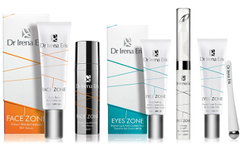 Dr Irena Eris FACE ZONE i EYES ZONE