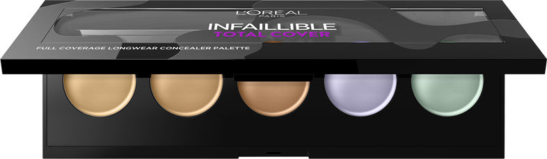 Loreal Infaillible Total Cover