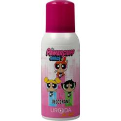 Uroda for Kids Dezodorant spray The Powerpuff Girls 100ml
