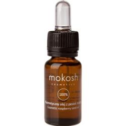 Mokosh Olej z pestek malin 100% MINI 12ml
