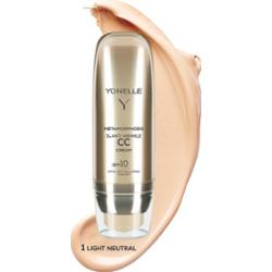 Yonelle Metamorphosis D3 Anti-Wrinkle CC Cream SPF10 (W) podkład w kremie 1 Light Neutral 50ml