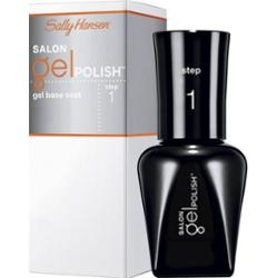 Sally Hansen Salon Gel Polish Gel Base Coat Step 1 Baza Do Paznokci 4ml