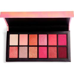 Makeup Revolution Angel Heart Paleta 12 cieni do powiek