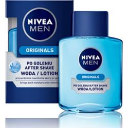 NIVEA FOR MEN Oryginal woda po goleniu 100 ml