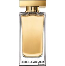 Dolce & Gabbana The One Eau de Toilette woda toaletowa 100 ml TESTER