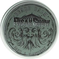 Pan Drwal Freak Show - balsam do brody Basil & Blackberry 140g