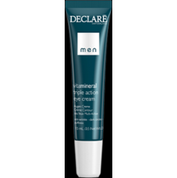 Declaré MEN VITA MINERAL TRIPLE ACTION EYE CREAM Trójaktywny krem pod oczy (433)