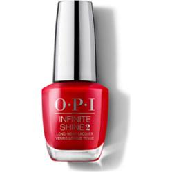 OPI Infinite Shine BIG APPLE RED Lakier do paznokci (ISLN25)