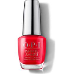 OPI Infinite Shine CAJUN SHRIMP Lakier do paznokci (ISLL64)