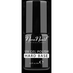 NeoNail HARD BASE Baza do lakieru hybrydowego (7,2 ml)
