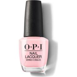 OPI Nail Lacquer IT'S A GIRL! Lakier do paznokci (NLH39)