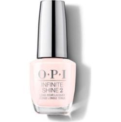 OPI Infinite Shine PRETTY PINK PERSEVERES Lakier do paznokci (ISL01)