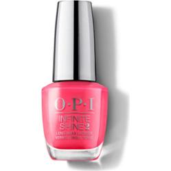 OPI Infinite Shine STRAWBERRY MARGARITA Lakier do paznokci (ISLM23)