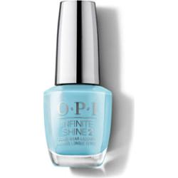 OPI Infinite Shine TO INFINITY & BLUE-YOND Lakier do paznokci (ISL18)