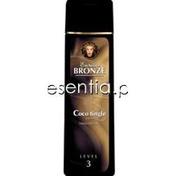 Exclusive Bronze  Coco Tingle Intensywny aktywator opalania