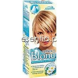 Joanna  Reflex Blond - Rozjaśniacz w spray'u 150 ml