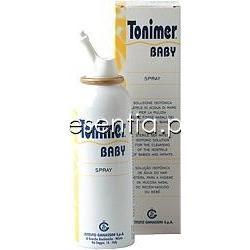 Tonimer  Baby Spray do higieny nosa 20 ml
