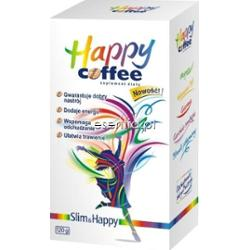 VitaDirect  Happy coffee suplement diety 120 g