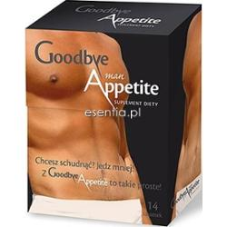 VitaDirect  Goodbye Appetite Man suplement diety