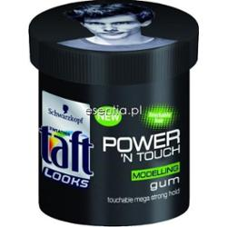 Taft Taft Looks Guma do włosów Power & Touch 130 ml