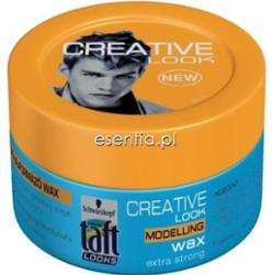 Taft Taft Looks Wosk do włosów Creative Look 75 ml