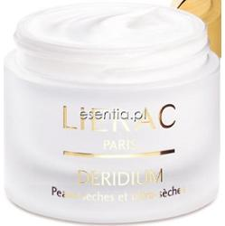 Lierac  Deridium Krem do cery suchej 50 ml