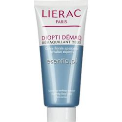 Lierac  Dioptidemaq Żel do demakijażu oczu 100 ml