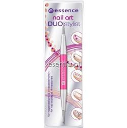 Essence  Nail Art Aplikator do zdobienia paznokci Duo Stylist