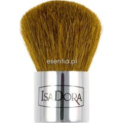 IsaDora  Pędzel do pudru Mineral Kabuki Foundation Powder Brush