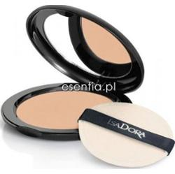 IsaDora  Puder matujący Anti-shine Mattifying Powder 10 g