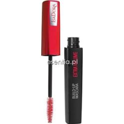 IsaDora  Tusz do rzęs Build-Up Mascara Extra Volume 12 ml