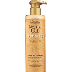 L'Oreal Professionnel  Mythic Oil Szampon Souffle d'Or 250 ml