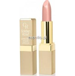 Golden Rose  Pomadka do ust Ultra Rich Color Metalic 4,5 g