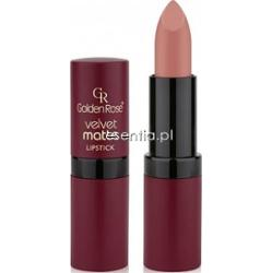 Golden Rose  Pomadka do ust Velvet Matte 4,2 g