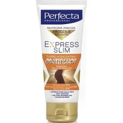 Perfecta  Express Slim Turbo koncentrat na uporczywy cellulit