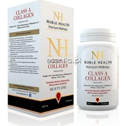 Noble Health  Suplement diety Class a Collagen