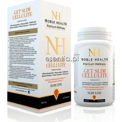 Noble Health  Suplement diety Get Slim Cellulite
