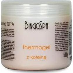 BingoSpa Thermogel z kofeiną 500g na cellulit