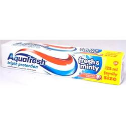 Aquafresh Fresh & Minty Pasta Do Zębów 125ml