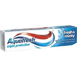Aquafresh Fresh & Minty Pasta Do Zębów 50ml