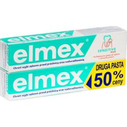 elmex Sensitive Pasta 2x75ml 150ml
