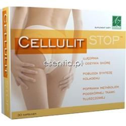 A-Z Medica  Cellulit Stop Suplement diety op./ 30 kaps.