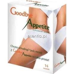 VitaDirect  Goodbye Appetite suplement diety