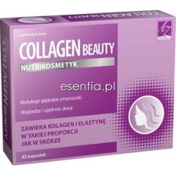 A-Z Medica  Collagen Beauty Suplement diety op. / 45 kaps.