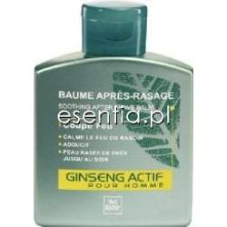 Yves Rocher Ginseng Actif Pour Homme Balsam po goleniu 100 ml
