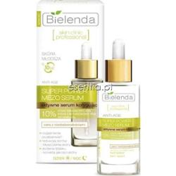 Bielenda Super Power Mezo Serum korygujące 30ml