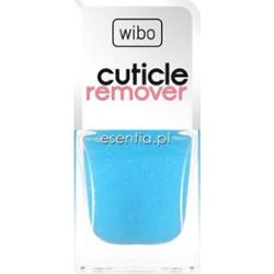 Wibo  Preparat do skórek Cuticle Remover