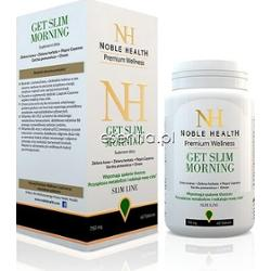 Noble Health  Suplement diety Get Slim Morning