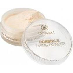 Dermacol Invisible Fixing Powder Natural sypki puder utrwalający